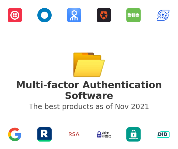 Multi-factor Authentication Software