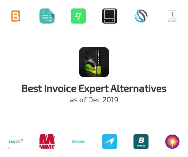 Best Invoice Expert Alternatives