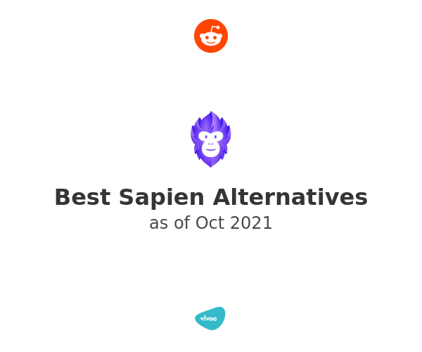 Best Sapien Alternatives