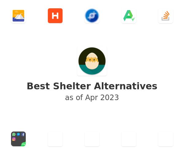 Best Shelter Alternatives