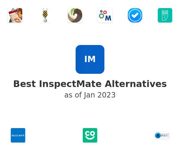 Best InspectMate Alternatives