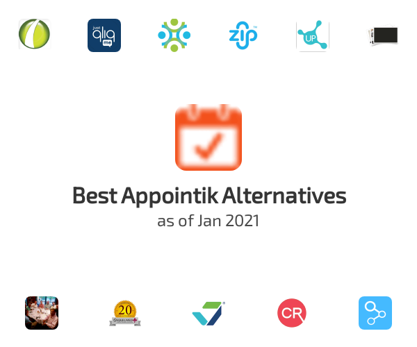 Best Appointik Alternatives