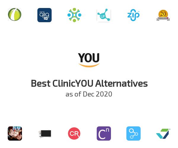 Best ClinicYOU Alternatives