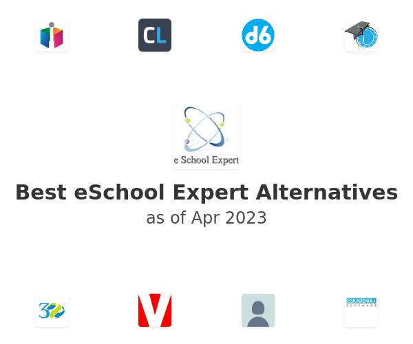 Best eSchool Expert Alternatives