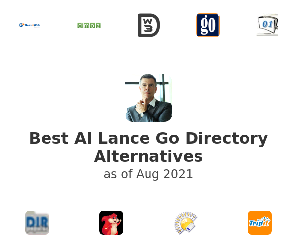 Best AI Lance Go Directory Alternatives