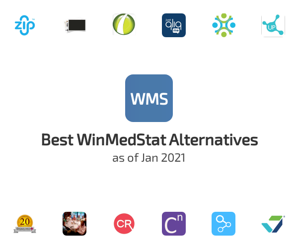 Best WinMedStat Alternatives