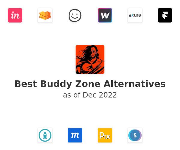 Best Buddy Zone Alternatives