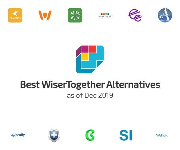 Best WiserTogether Alternatives