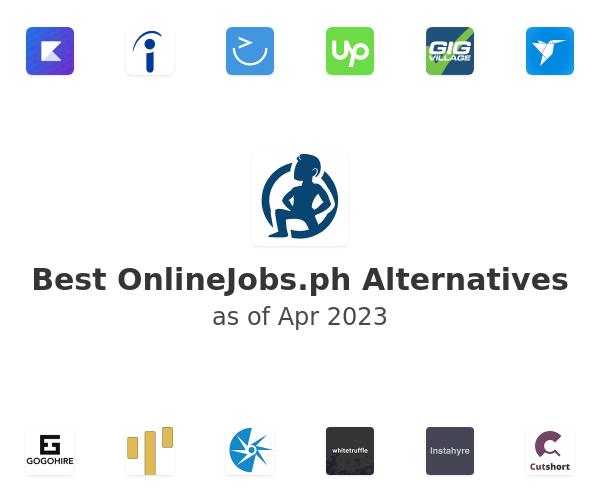 Best OnlineJobs.ph Alternatives