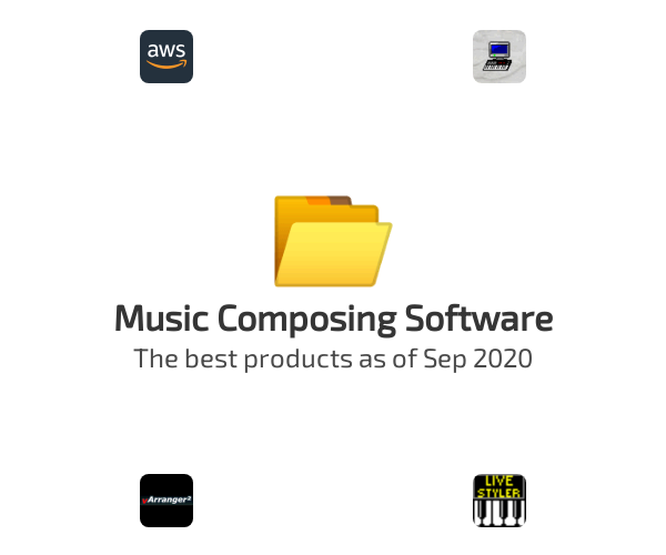 Music Composing Software