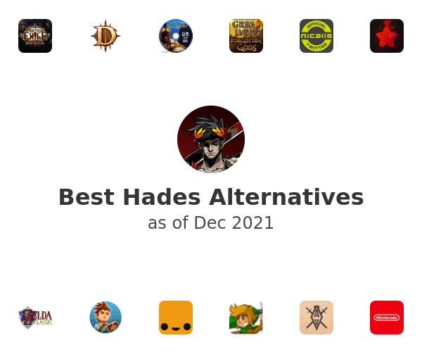 Best Hades Alternatives