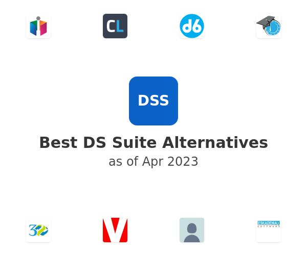Best DS Suite Alternatives
