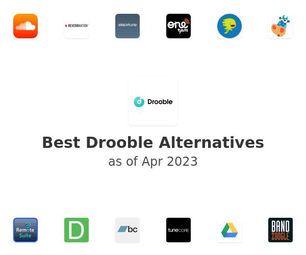 Best Drooble Alternatives