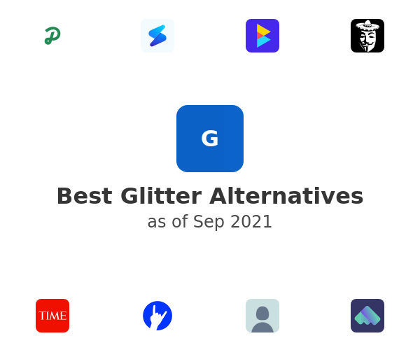 Best Glitter Alternatives