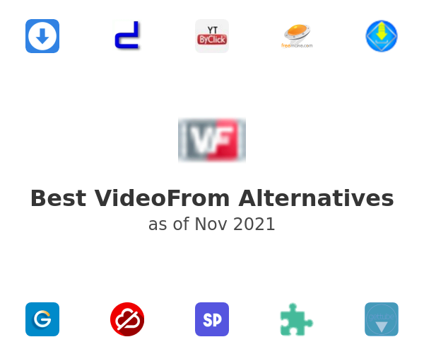 Best VideoFrom Alternatives