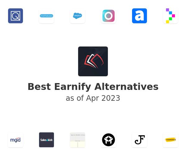 Best Earnify Alternatives