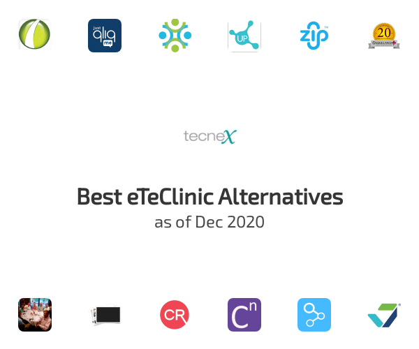 Best eTeClinic Alternatives