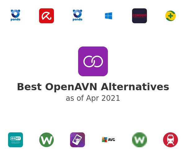 Best OpenAVN Alternatives