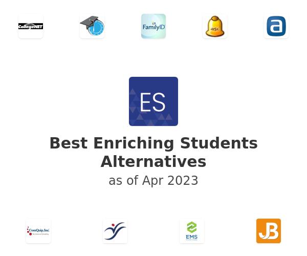 Best Enriching Students Alternatives