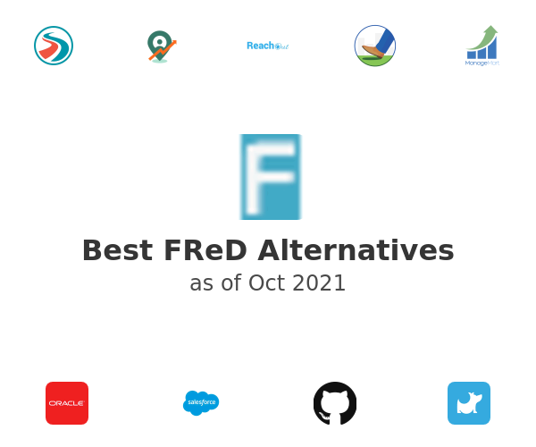 Best FReD Alternatives