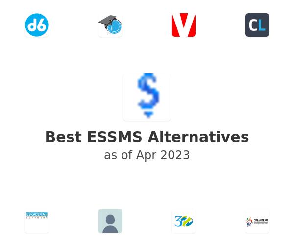 Best ESSMS Alternatives