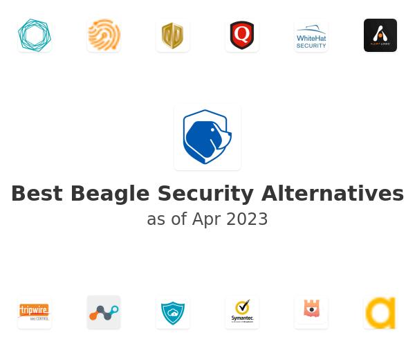 Best Beagle Security Alternatives