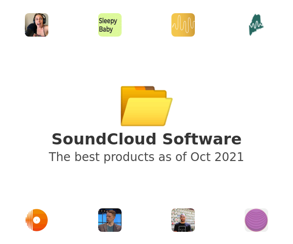 SoundCloud Software