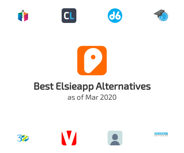 Best Elsieapp Alternatives