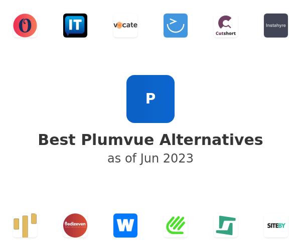 Best Plumvue Alternatives