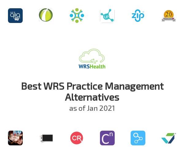 Best WRS Practice Management Alternatives