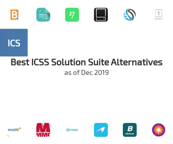 Best ICSS Solution Suite Alternatives