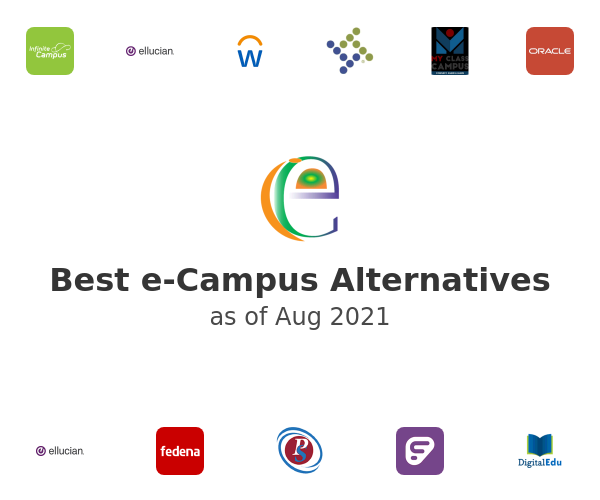 Best e-Campus Alternatives