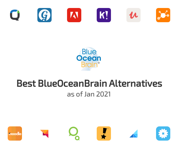 Best BlueOceanBrain Alternatives