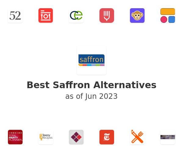 Best Saffron Alternatives