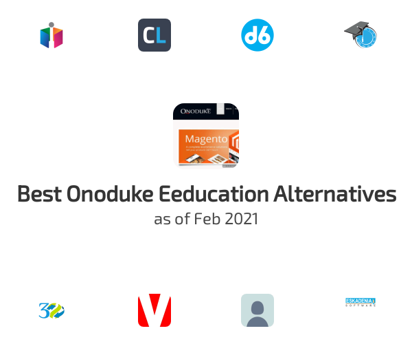 Best Onoduke Eeducation Alternatives