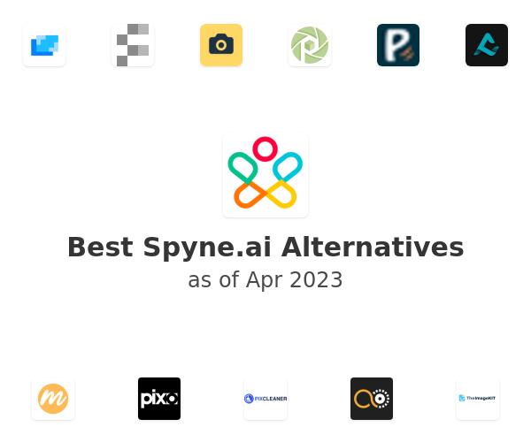 Best Spyne Alternatives