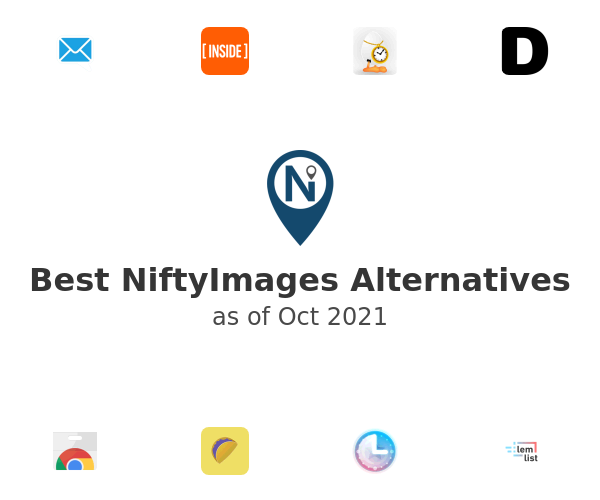 Best NiftyImages Alternatives