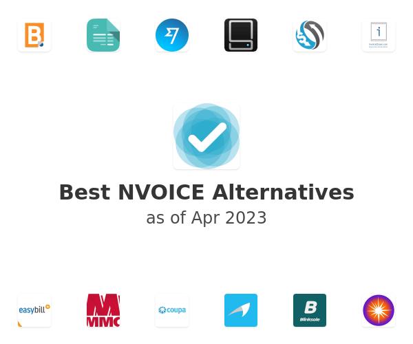 Best NVOICE Alternatives