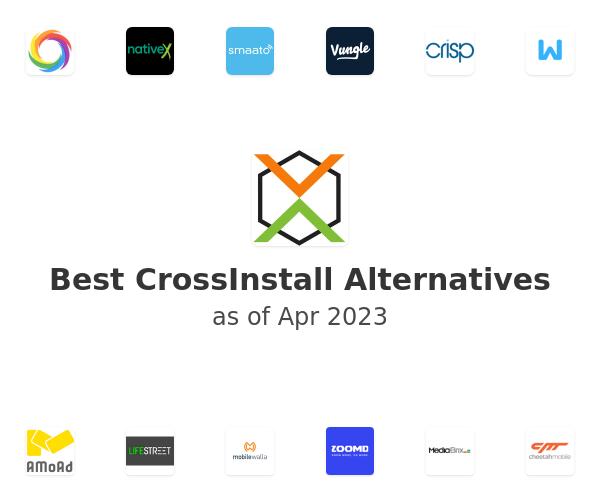 Best CrossInstall Alternatives