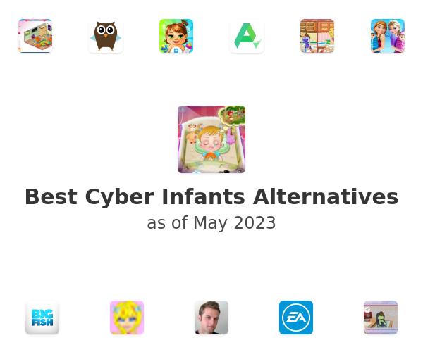 Best Cyber Infants Alternatives