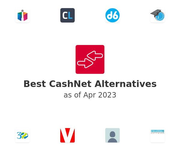 Best CashNet Alternatives