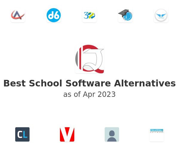 Best School Software Alternatives