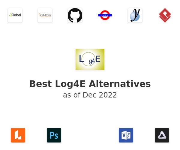Best Log4E Alternatives