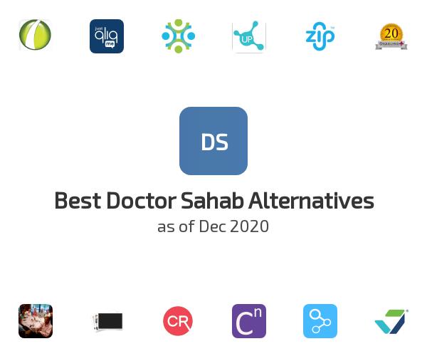 Best Doctor Sahab Alternatives