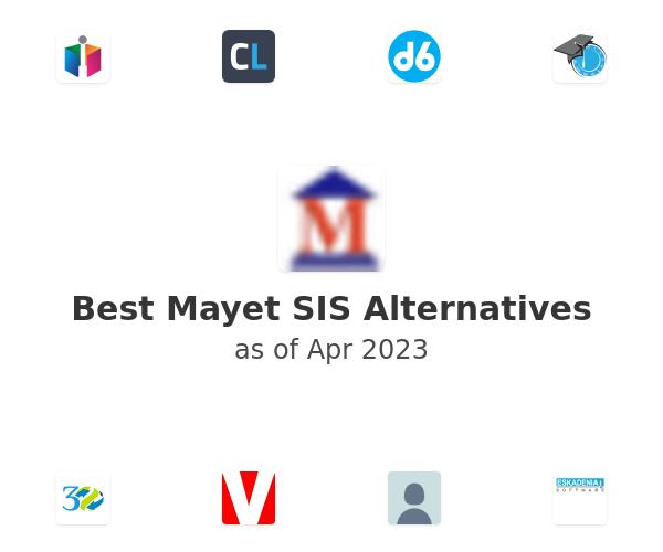 Best Mayet SIS Alternatives