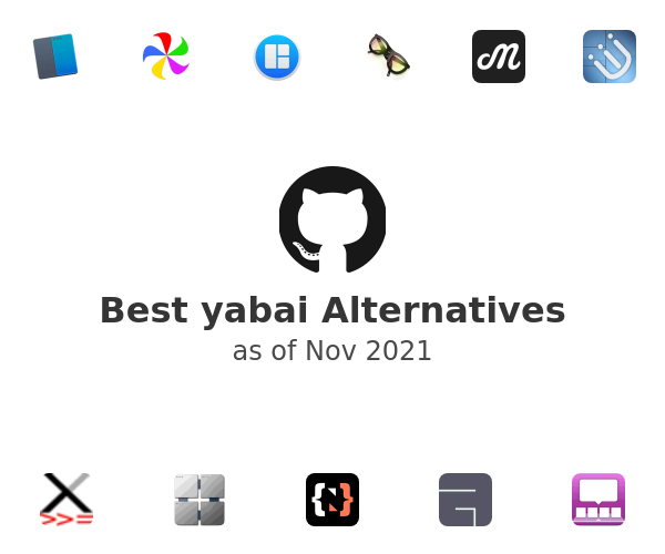 Best yabai Alternatives