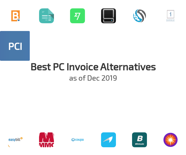 Best PC Invoice Alternatives