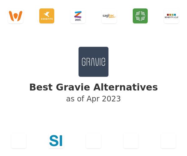 Best Gravie Alternatives
