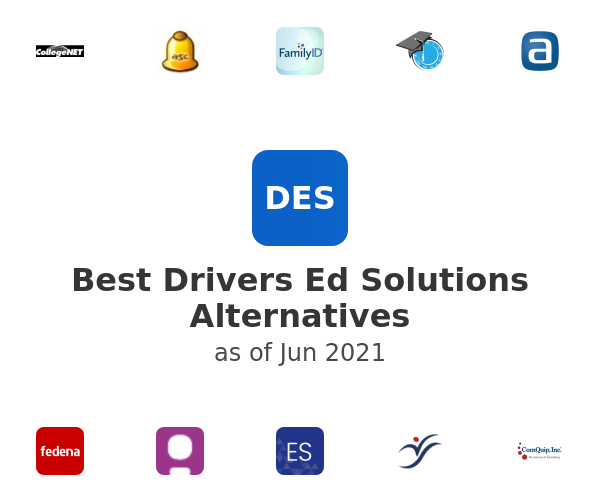 Best Drivers Ed Solutions Alternatives