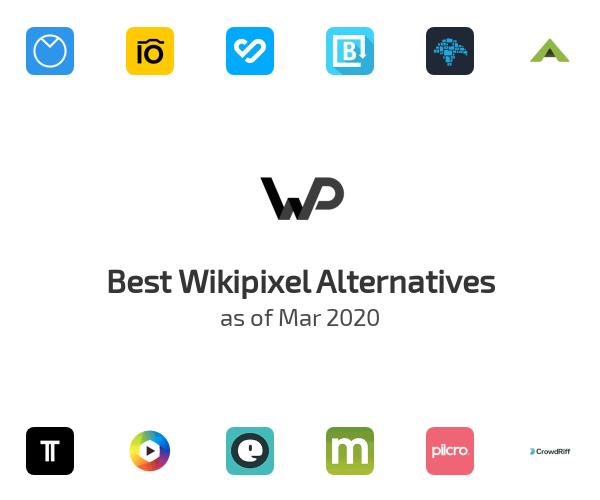 Best Wikipixel Alternatives